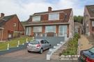 2 bedroom semi detached house in Nash Avenue, Carmarthen...