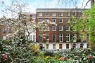 Flat for sale in Montagu Square...
