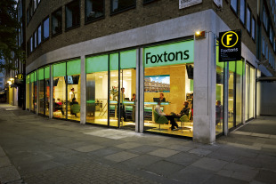 Foxtons, Marylebonebranch details