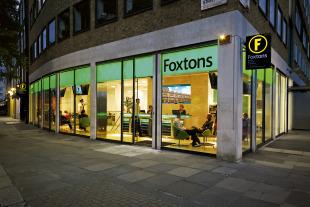 Foxtons, Marylebonebranch details