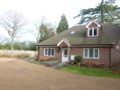 Bookham semi detached property to rent