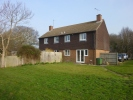 3 bed semi detached home in Chilbrook Lane...