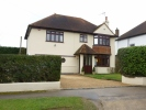 Bookham Detached house to rent