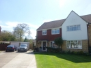 3 bed semi detached house in Overbrook, West Horsley