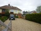 4 bed semi detached house in West Horsley
