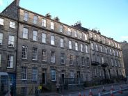 Apartment in Dundas Street, Edinburgh