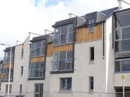 Apartment in Church View, Bathgate...