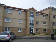 Apartment in Newlands Court, Bathgate...