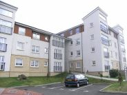 2 bed Apartment to rent in Jardine Place, Bathgate
