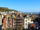 Town House to rent in Croft Road, Hastings...