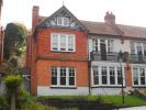 4 bedroom semi detached property in Lower Park Road...