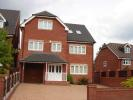 Detached property to rent in Barnt Green, Birmingham