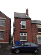 Osberton Place semi detached property to rent