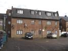 Studio apartment in Cardinal Way, Wealdstone...