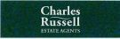Charles Russell, London branch logo