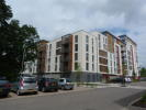 1 bed new Flat in PULSE DEVELOPMENT Joslin...