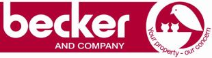 Becker & Co, Mill Hillbranch details