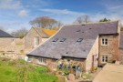 3 bedroom Barn Conversion in Chatton, NE66