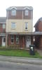 Terraced house to rent in 8 Oasis Mews, Upton...