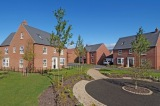 David Wilson Homes, Farndon Fields