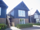 Flat to rent in Millers Court, Whitstable