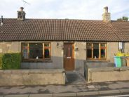 1 bed Terraced house for sale in 5, Crossgates, Pitlessie...