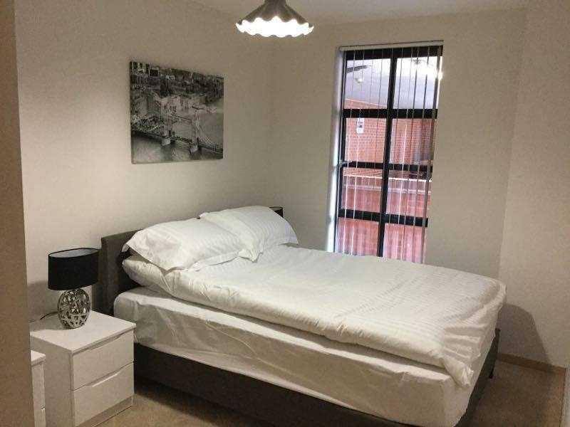 1 bedroom apartment to rent in st pauls place 40 st pauls