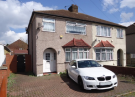 3 bed semi detached property in Hayes, Middlesex