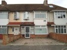 Terraced property for sale in Harmondsworth...