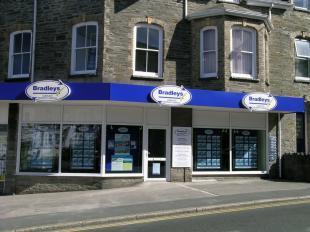 Bradleys Property Rentals, Newquaybranch details