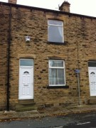 3 bed Terraced house to rent in Frances Street, Farsley...