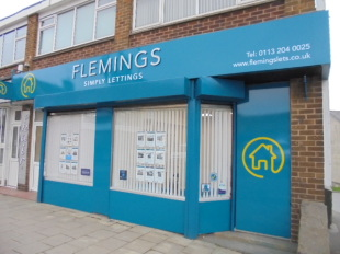 Flemings Property Rentals Limited, Pudseybranch details
