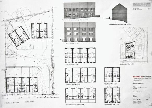 Site Plan &amp...