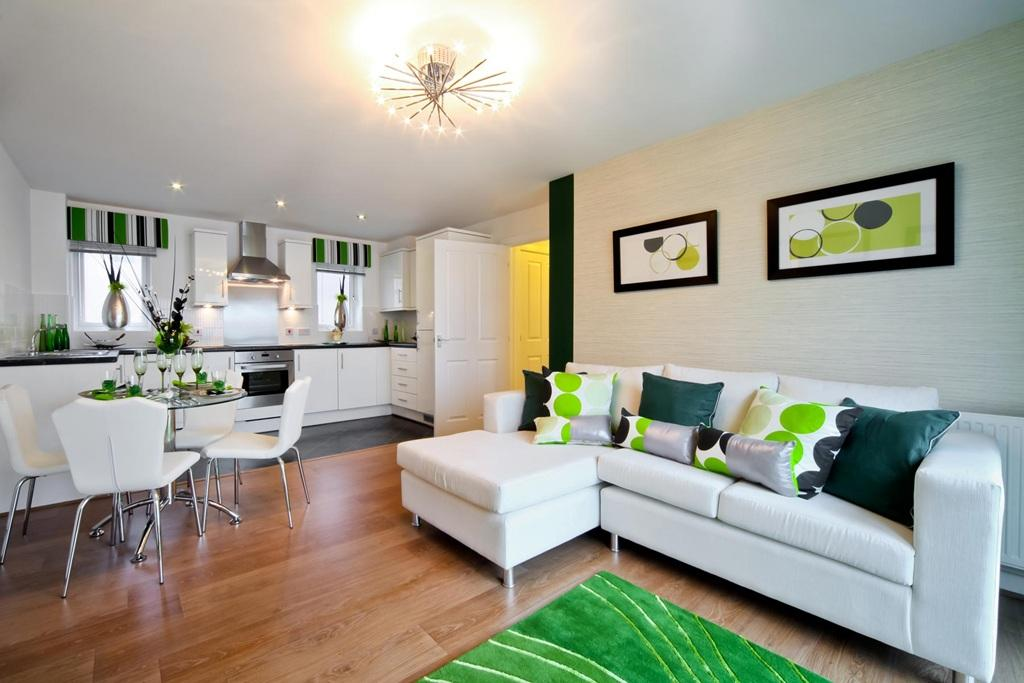 2 Bedroom Apartment For Sale In Countess Way Broughton