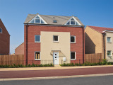 Taylor Wimpey, Kingston Chase