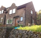 2 bed semi detached house to rent in Butts Road, Bakewell...