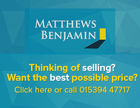 Get brand editions for Matthews Benjamin, Windermere