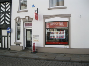 Belvoir, Lichfieldbranch details