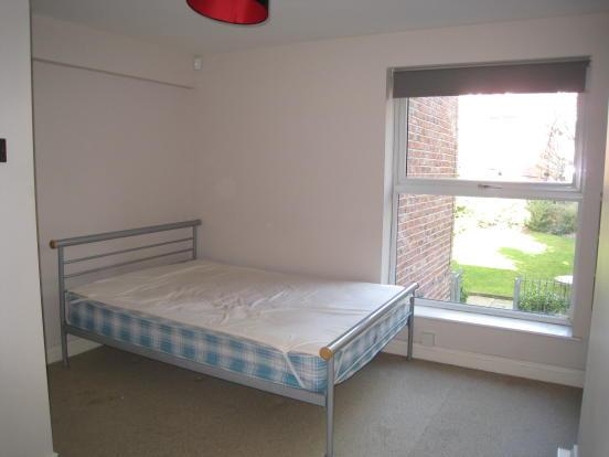 2nd Bedroom 1st Floo