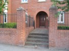 2 bed new Apartment in Nell Lane...