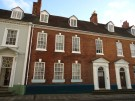7 bed Town House in High Street, Warwick...
