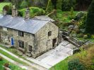 Cottage for sale in Lower Fold, Hawkshaw