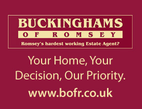 Get brand editions for Buckinghams of Romsey, Romsey