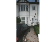 2 bed Flat to rent in Little Ealing Lane...