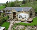 4 bed semi detached house for sale in Hurst Lane, Rawtenstall