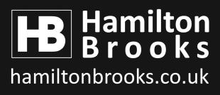 Hamilton Brooks, Barbican & City of Londonbranch details