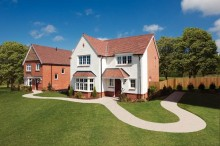 Redrow Homes (West Country), Clifton Heights