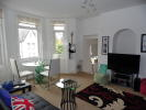 Apartment to rent in Hengist Road, Boscombe...
