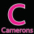 Camerons, Bournemouth logo