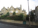 1 bed Apartment in Park Drive...